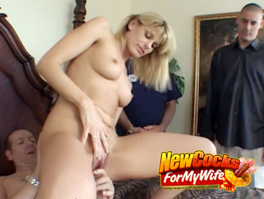 Screw my wife please 54 scene 3 3